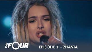Zhavia: She