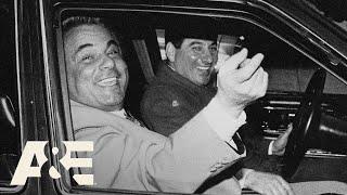 Gotti: Godfather & Son - Gotti Director Interview - John Gotti Sr. | A&E