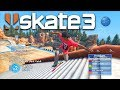 Skate 3 - 4 OF THE BEST PLAYERS IN THE S...mp3