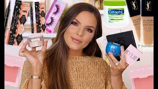 JANUARY 2019 HITS AND MISSES! | Casey Holmes