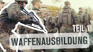 Waffenausbildung Teil 1 | TAG 39