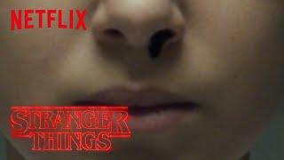 Stranger Things | Nosebleed | Netflix