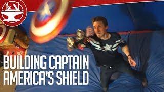 How Do You Make Captain America