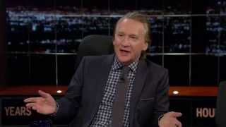 Real Time with Bill Maher: O