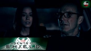 Coulson Remembers Daisy - Marvel