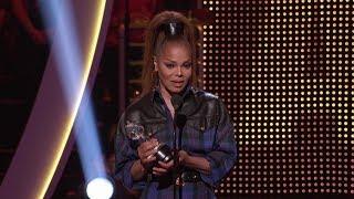2018 Impact Award: Janet Jackson | Radio Disney Music Awards