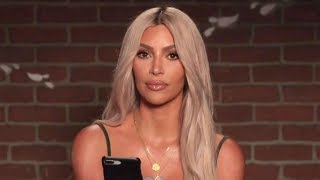 Kim Kardashian Reads Kanye West