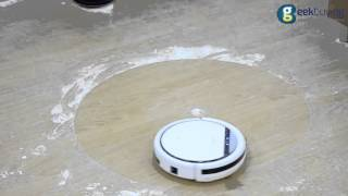 Chuwi Ilife V3 Intelligent Robotic Vacuum Cleaner Sweeper