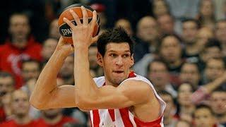 Boban Marjanovic Top 5 Plays