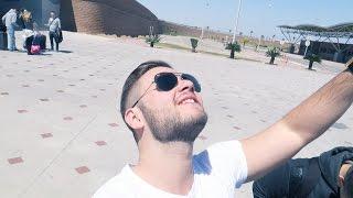 Es geht in die Sonne!  | Ägypten Time | inscopelifestyle