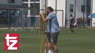 TSV 1860 München: Die Vorbereitung auf das erste Heimspiel