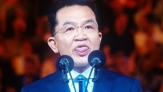KIA CEO Mr. Cho