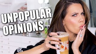 SPILLING TEA ... BRANDS, DRAMA & TRENDS THAT NEED TO STOP!