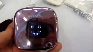 Alcatel OneTouch 810D Hands On [EN]