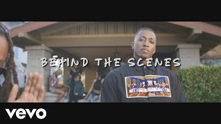 Lecrae - Blessings - Behind the Scenes