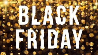 Black Friday Is Not What It Seems