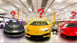 I WENT CAR SHOPPING! *Which Car Should I Buy?!*