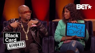 Dark-Skinned Aunt Viv Enters Hall Of Fame Of Our Hearts | Black Card Revoked