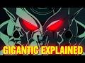 GUYVER: ORIGINS - WHAT IS GUYVER GIGANTI...mp3