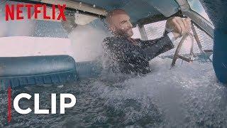 Death by Magic | Clip: Head Under Water [HD] | Netflix
