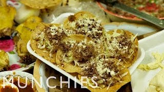 The Best Place for Food In Mexico: MUNCHIES Guide to Oaxaca (Part 1)