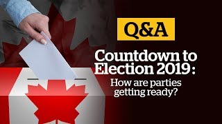 One year until the federal election | Q&A