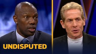Terrell Owens advises the Cowboys to replace Jason Garrett with Sean Payton | NFL | UNDISPUTED