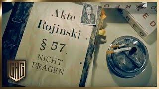 Best of CHG: Akte Rojinski: Palina beim Echo | Teil 1 | Circus HalliGalli