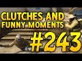 CSGO Funny Moments and Clutches #243 - C...mp3