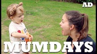 Raising Boys – Lots of adventures, snacks and sleep | AD | MUMDAYS