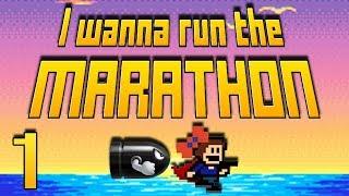THE START OF SOMETHING TERRIBLE   I Wanna Run The Marathon - Part 1