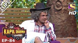 Dr. Mashoor Gulati meets Govinda and Shakti Kapoor - The Kapil Sharma Show – 25th Feb 2017