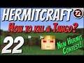 Hermitcraft VI: #22 - How to Kill a Tang...mp3