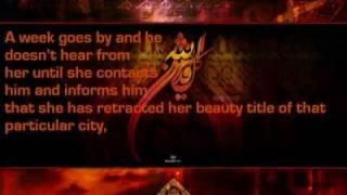 A true story of a muslim girl in Australia