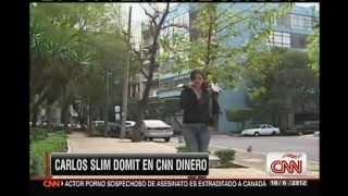 CNN Dinero - Cobertura del G20 (2do. Segmento) con Gabriela Frias - Junio 18,2012