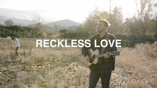 NEW: RECKLESS LOVE (ACOUSTIC VERSION) - Cory Asbury