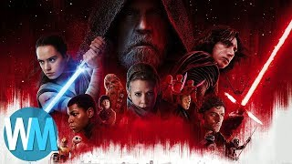 Star Wars: The Last Jedi - Spoiler Free First Impressions Review! Mojo @ The Movies
