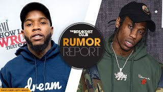Tory Lanez Clears Up Beef With Travis Scott