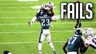 NFL Fails    HD