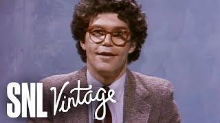 Weekend Update Segment - Al Franken on the Downfall of SNL