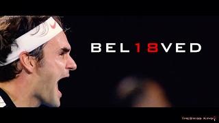 Roger Federer - BEL18VED (HD)