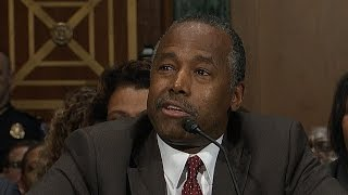 Ben Carson: Gay People Don