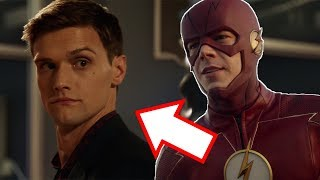 How is Ralph Dibny STILL Alive? Season 1 Death Explained! - The Flash Season 4