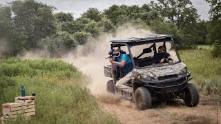Impossible Paintball Trick Shots | Dude Perfect