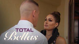"""""""Total Bellas"""" Stars Prepare for Big Wedding!   E!"""