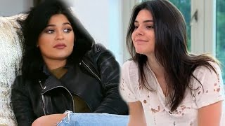 Kendall Jenner Thinks Kylie