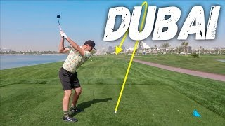 Can I Break 75 in Dubai? | Dubai Creek Part 1