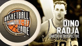 Dino Radja | Hall of Fame Career Retrospective