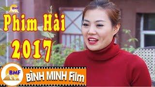 Phim Hài 2017 | Khách Hàng Xinh Đẹp | Chiến Thắng, Bình Trọng | Râu Ơi Vểnh Ra - Tập 25