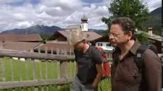 Gipfeltreffen mit Günter Grünwald
